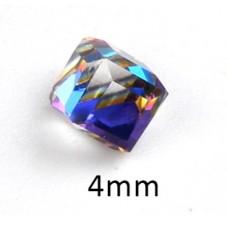 Куб стеклянный 5 штук