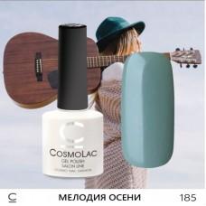 Гель-лак CosmoLac №185