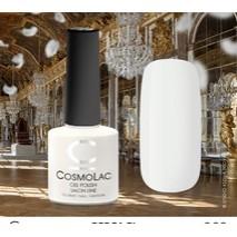 Гель-лак CosmoLac №2 бело-серый
