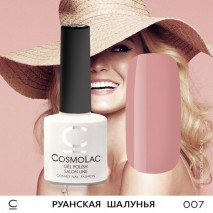 Гель-лак CosmoLac №7