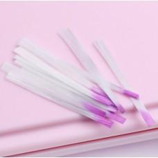 Стекловолокно для наращивания ногтей (Fiberglass), 10 шт