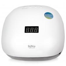 Лампа гибридная SUN 4, 48 W белая
