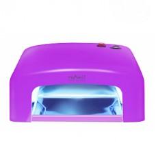 UV лампа ruNail GL-515 36 W  сиреневая