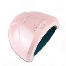 Лампа SunOne, 48 W светло-розовая