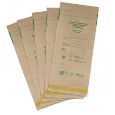 Крафт-пакет для стерилизации СтериТ,  10 шт, 75*150 мм